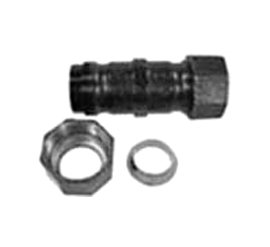 Style 90 Compression Coupling With High